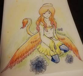amnesiac angel