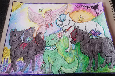 group picture for amino