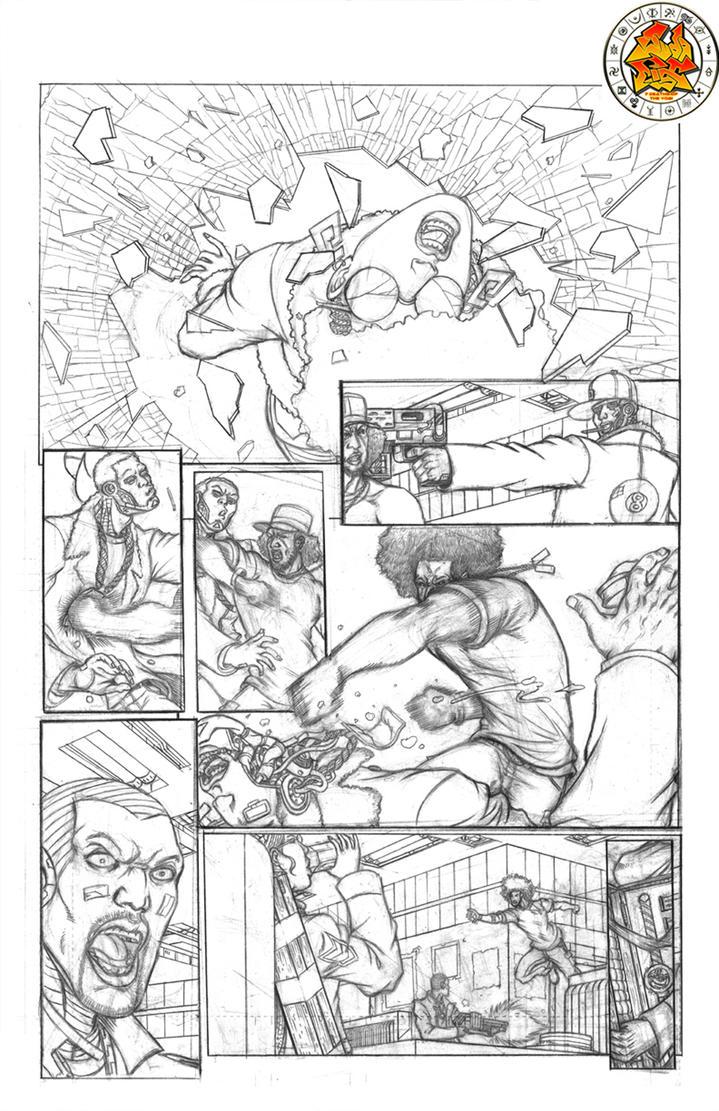 Judafist-Page3 by MarkCDudley