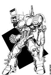 TR-005 Super Assault