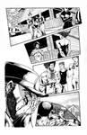 Juda FIst Page 1 by MarkCDudley