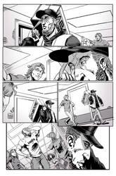 Juda Fist Page 19