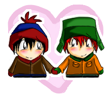 Shorties in love by nymi