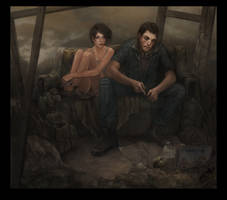 Fallout: Wasteland by a-hour