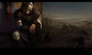Fallout NV: Vulpes Inculta