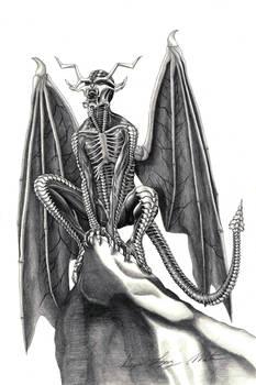 Demon design
