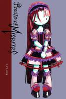 PreciousMiseries Lil Lolita by neoqueenhoneybee