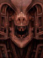 Amalgam. by Spinewinder