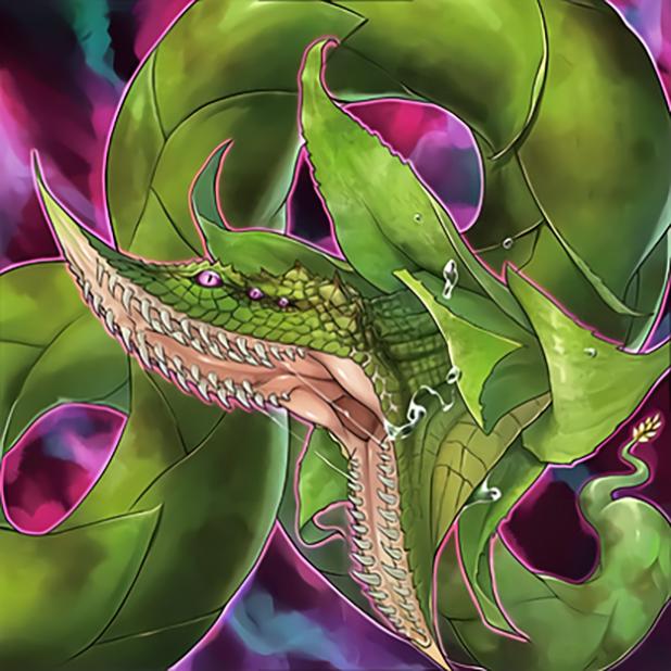 Kết quả hình ảnh cho Predaplant Verte Anaconda artwork deviantart