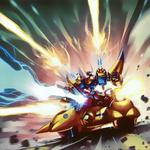 XYZ Hyper Cannon