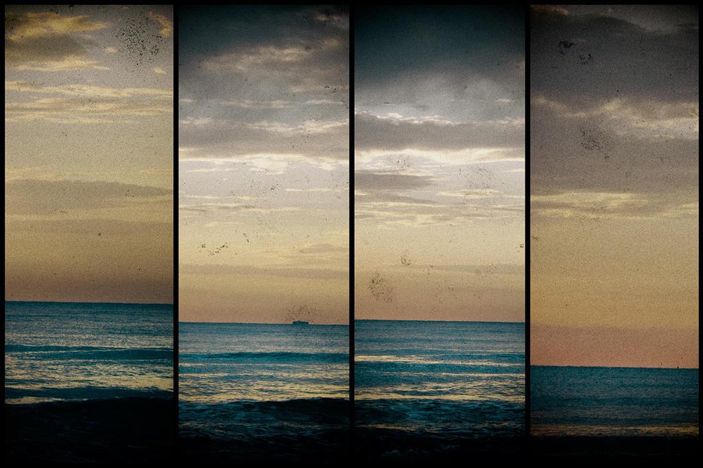 Un barquito de cascara de nuez... by rosmar71
