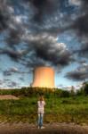nuclear romantic