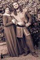 Catelyn and Eddard - HBO vers. by Padfoot-D