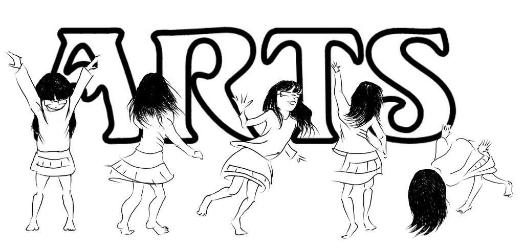 DancingChild by Macguffin