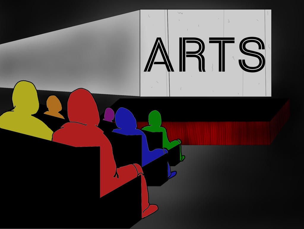 Art Theatre by Macguffin