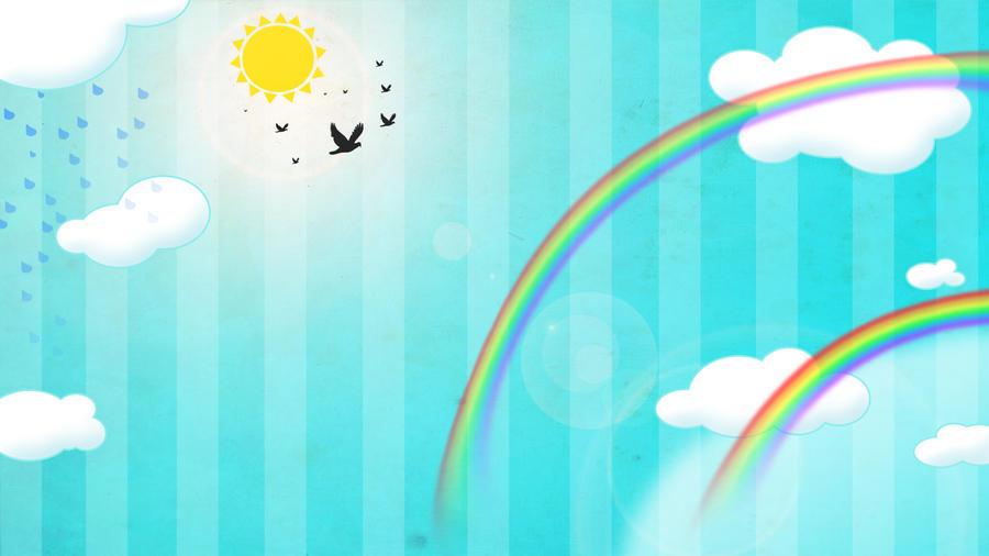 rainbow | Photos HD  |Double Rainbow Wallpaper