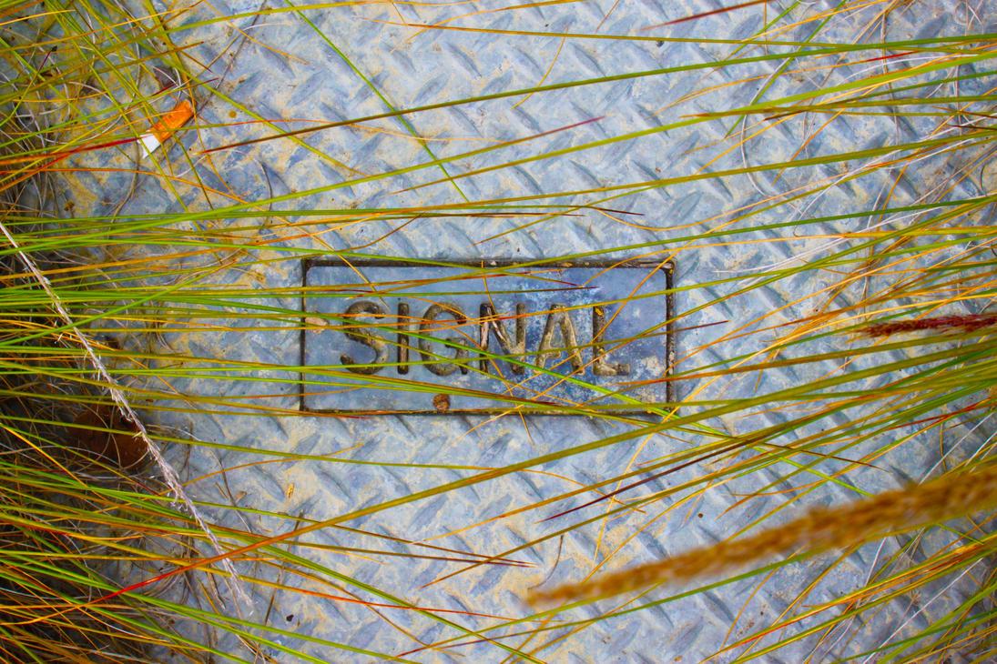 Signal by magnim on DeviantArt