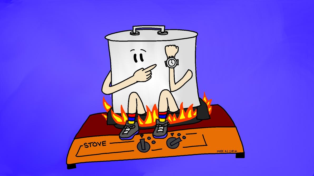 A watched pot never boils essay help