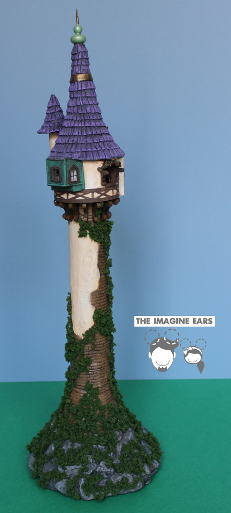 Tower1 by TheImagineEars