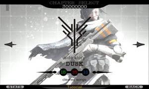 [Cytus Chapter] side story: DUSK by Rayz141