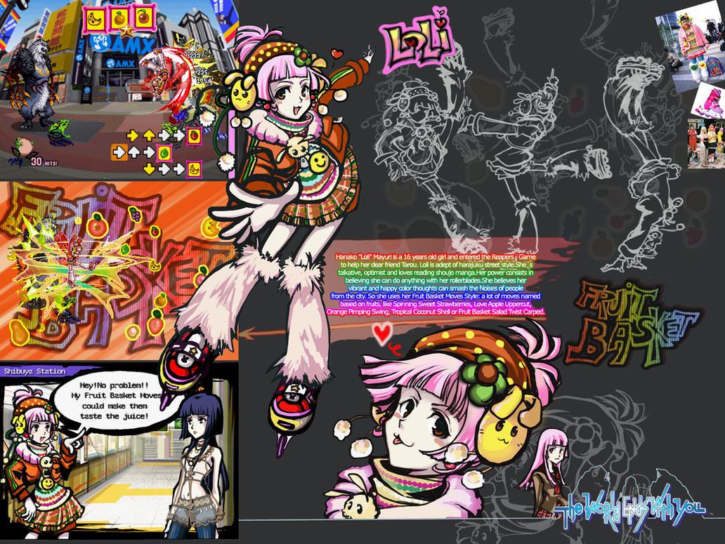 Hero: Loli by ShingoTM