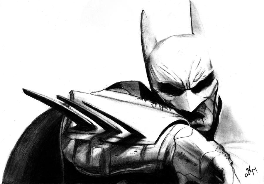 Cover Batman Arkham City Drawing Free Download Oasis Dl Co