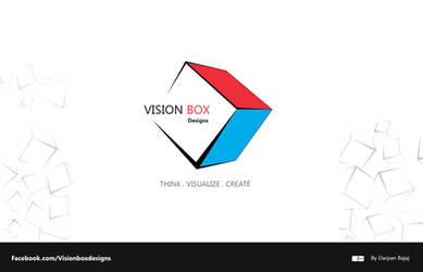 Vision Box Designs by darpan-aero