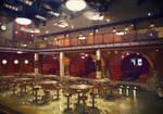 steampunk interior 4