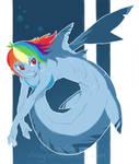 RD Mermaid