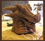 .: Ceramics Dragon :.