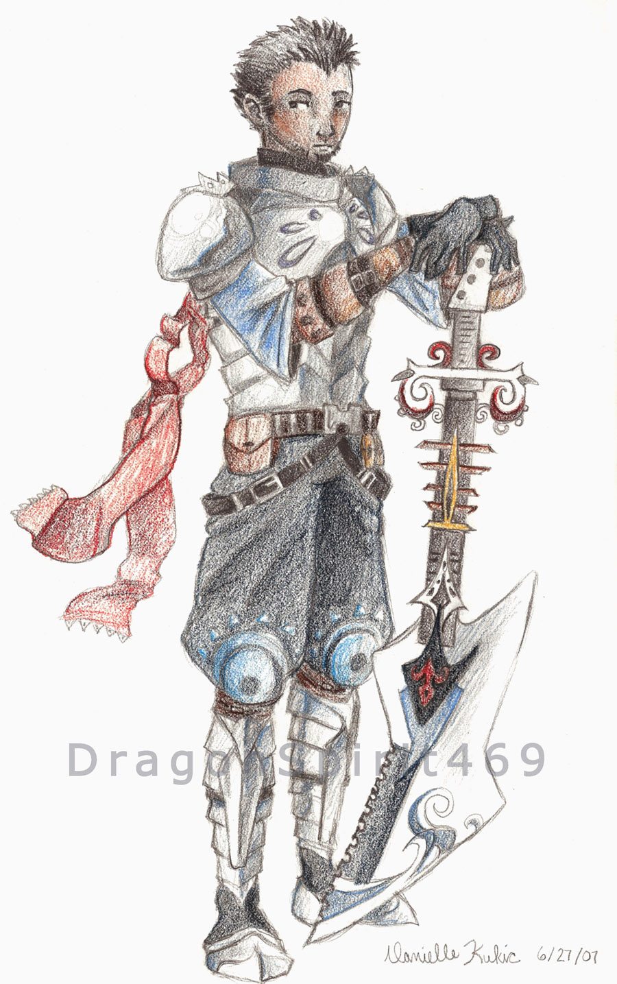 Character Design Final Fantasy Xii : Final fantasy character design imgkid the