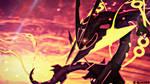 (SFM/POKEMON) Shiny Mega Rayquaza