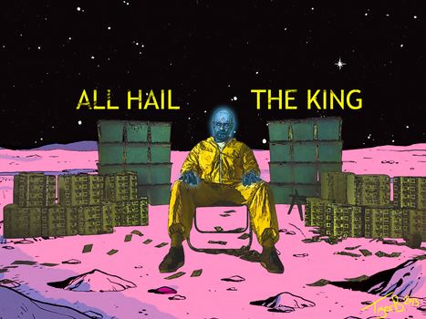 All Hail The Watchmen