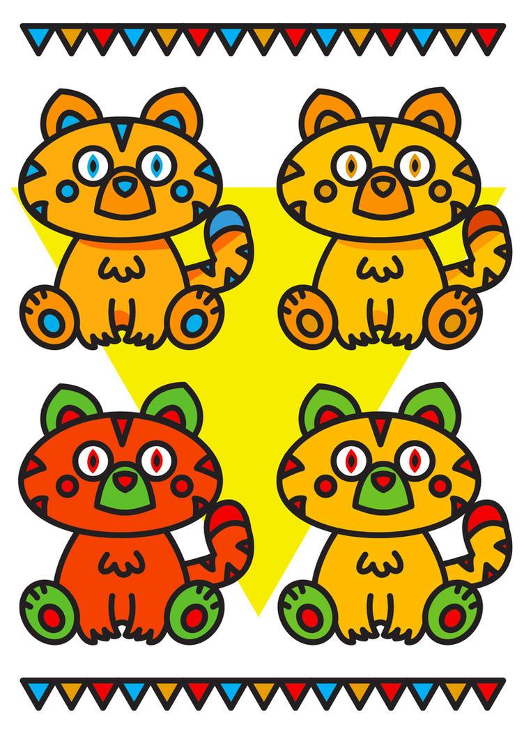 Gatoos! by SenshiZors