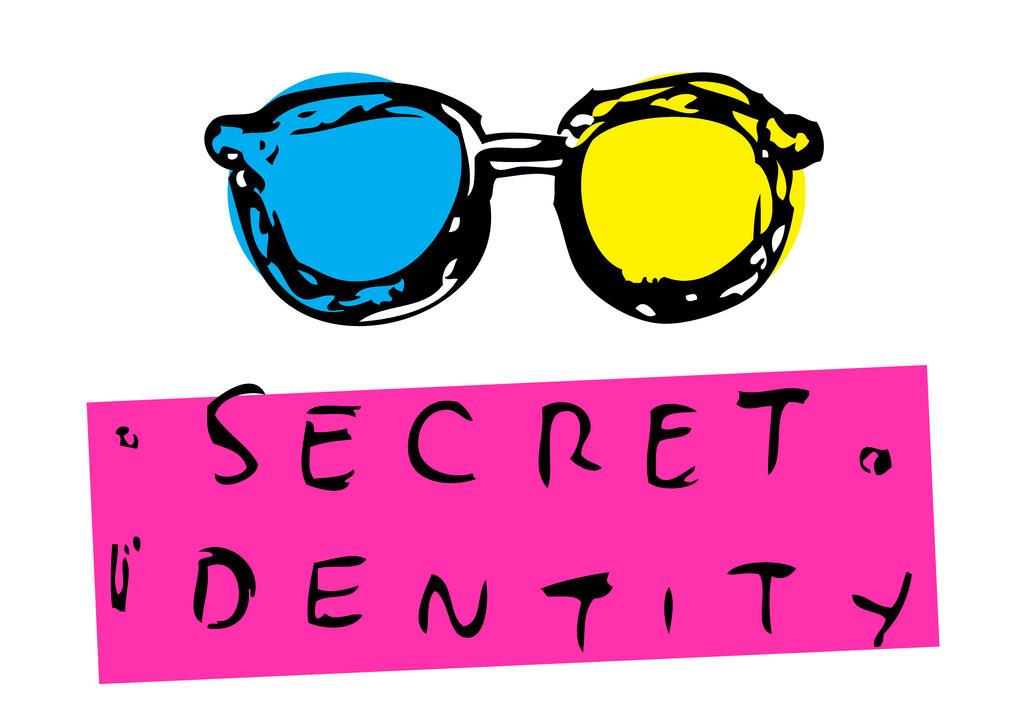 Secret Identity by SenshiZors