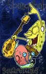 Rock On Spongebob REVAMP