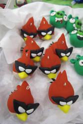 red space birdies