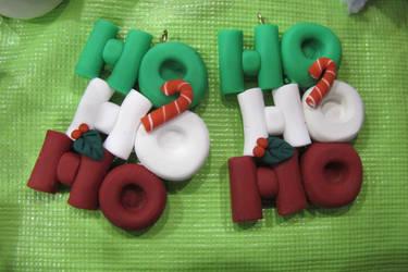 Ho Ho Ho by thecatsmewz