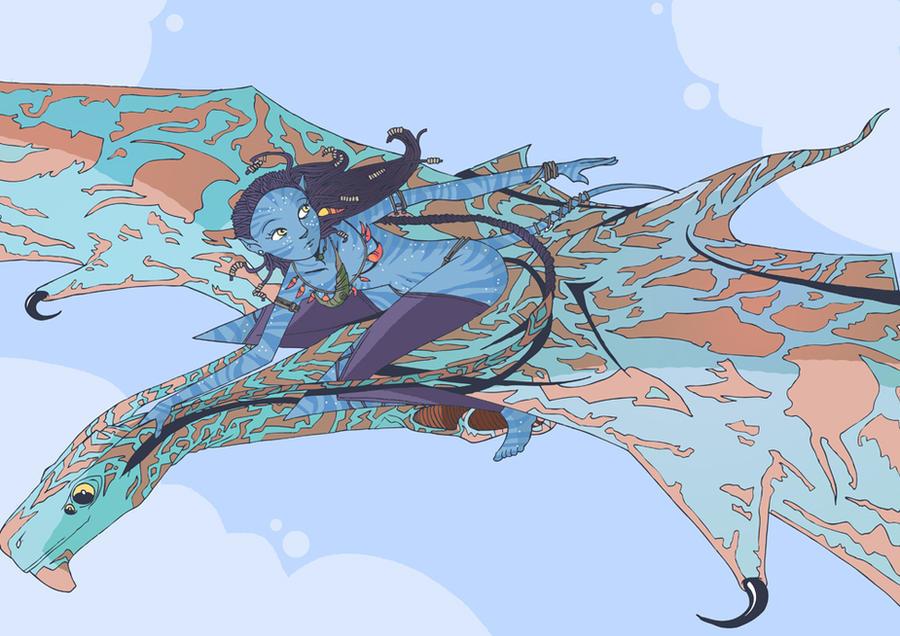 http://fc09.deviantart.net/fs71/i/2009/363/1/5/NEYTIRI_by_Netherflux.jpg