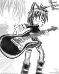 Drop Da Guitar .:Nasori BDay:.