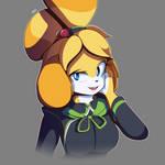 Isabelle (Shuigang FP Version)