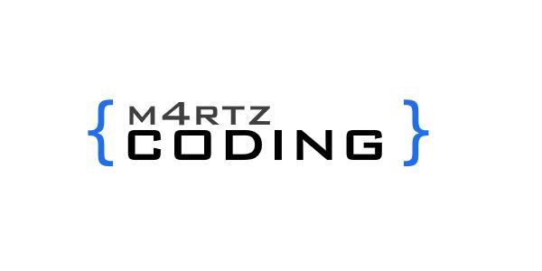 M4rtz-coding-300 by mk98bad