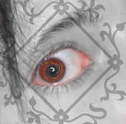 Eye by avvelenatore