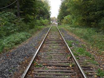 The train by avvelenatore