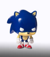 Sonic--pop