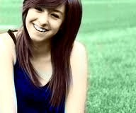 Christina Grimmie Edit by aBookReadersLife