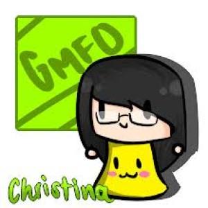 ChristineAnne25's Profile Picture