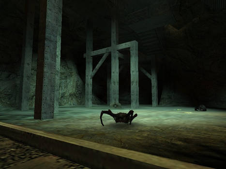 HalfLife2-Creeps