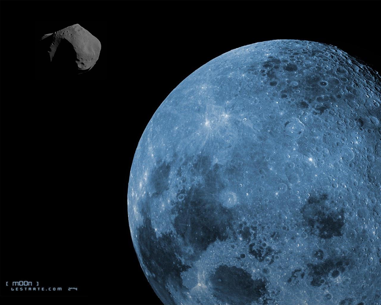 Moon1 by lestarte