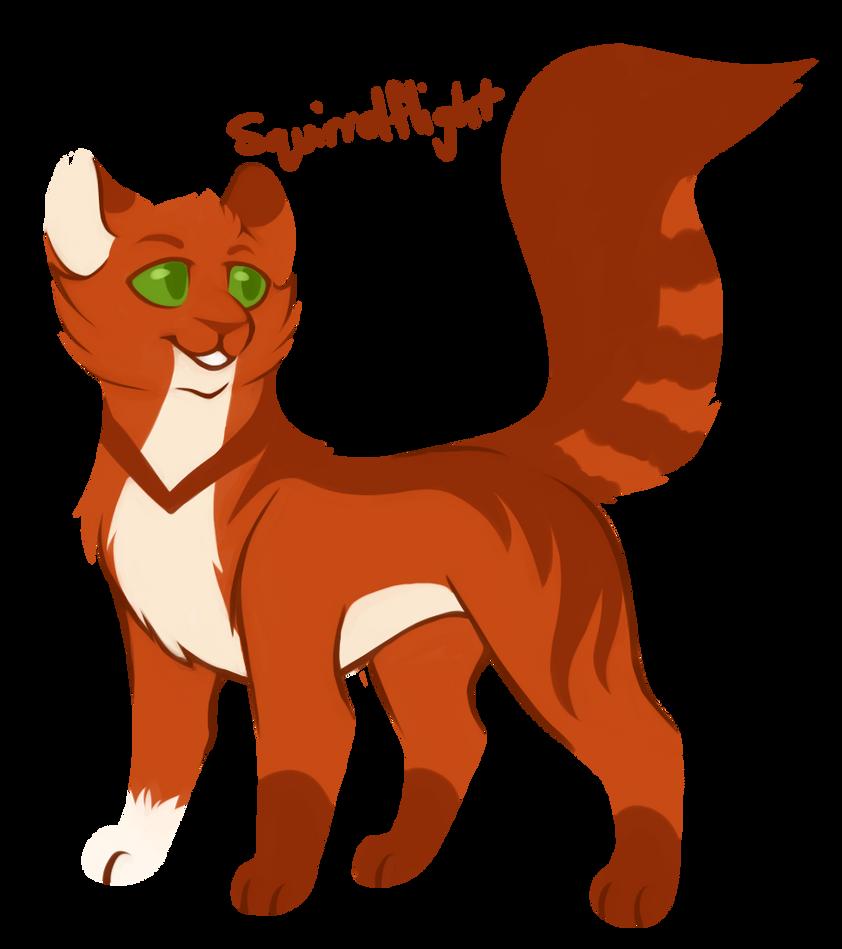Warriors Erin Hunter Squirrelflight: [100 WARRIOR CATS CHALLENGE] #20